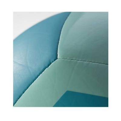 Minge fotbal Adidas Gliderii marimea 4 bleumarin/albastru1