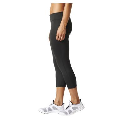 Pantaloni sport 3/4 femei Adidas D2M1