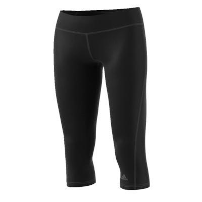 Pantaloni sport 3/4 femei Adidas D2M