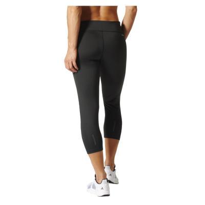 Pantaloni sport 3/4 femei Adidas D2M2