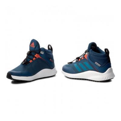 Pantofi sport copii Adidas FORTA TRAIL MID K1