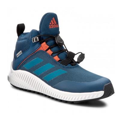 Pantofi sport copii Adidas FORTA TRAIL MID K