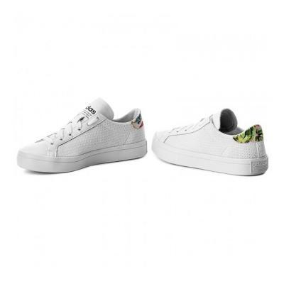 Pantofi sport femei Adidas Courtvantage W1