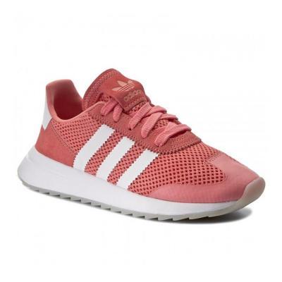 Pantofi sport femei Adidas Originals  FLB W roz