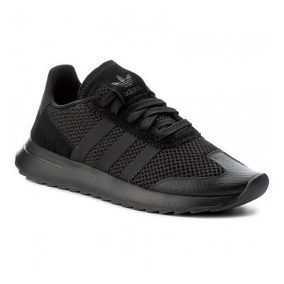 Pantofi sport femei Adidas Originals  FLB W negru0