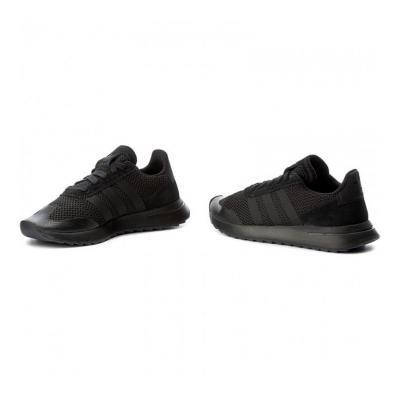 Pantofi sport femei Adidas Originals  FLB W negru1