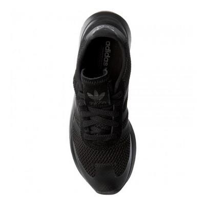 Pantofi sport femei Adidas Originals  FLB W negru4