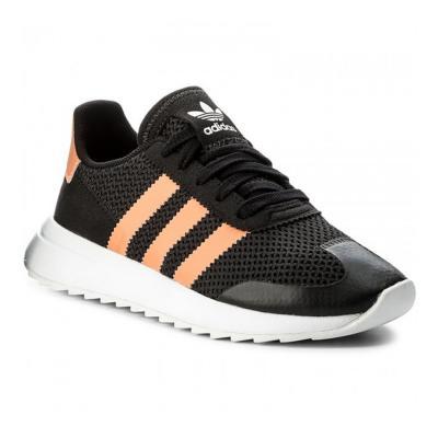 Pantofi sport femei Adidas Originals  FLB W negru/roz