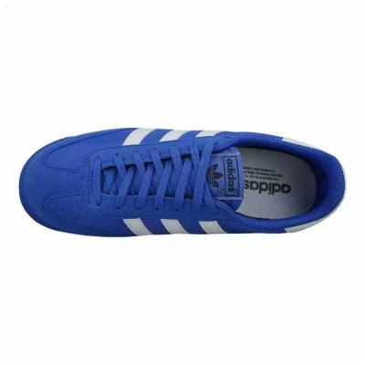 Pantofi sport barbati Adidas Originals DRAGON OG albastru2