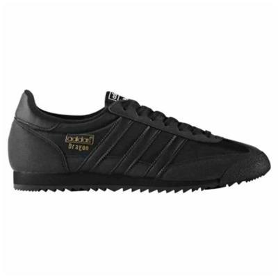Pantofi sport barbati Adidas Originals DRAGON OG negru