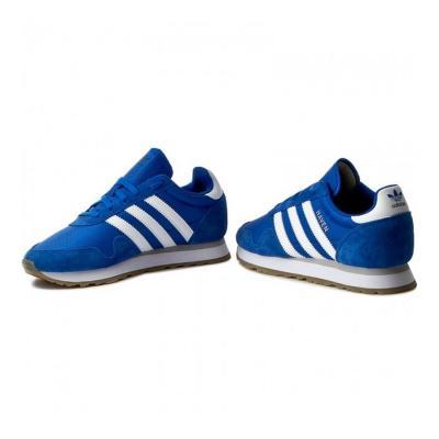 Pantofi sport barbati Adidas Originals HAVEN albastru1