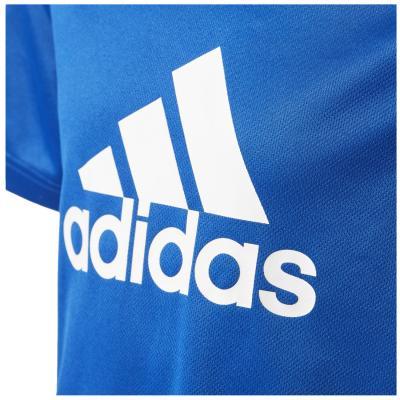 Tricou copii Adidas YB GU TEE4