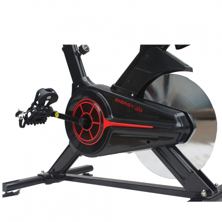 Bicicleta spinning Energy Fit EF1006