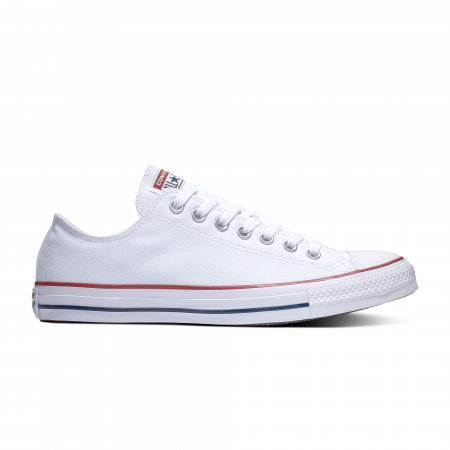 Tenisi sport unisex Converse Chuck Taylor AS Core OX alb0