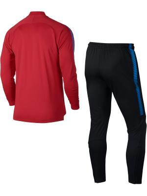 Trening barbati Nike FCB M NK DRY SQD1