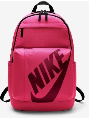 Rucsac Nike NK ELMNTL rosu0