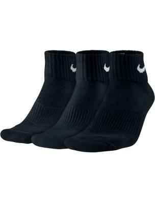 Sosete Nike 3PPK CUSHION QUARTER