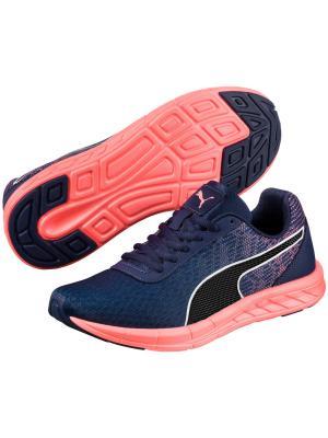 Pantofi sport femei Puma Comet Wns bleumarin