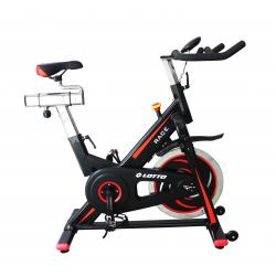 Bicicleta spinning Lotto Fitness Race6