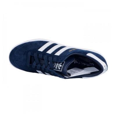 Pantofi sport barbati Adidas Originals HAMBURG  bleumarin1
