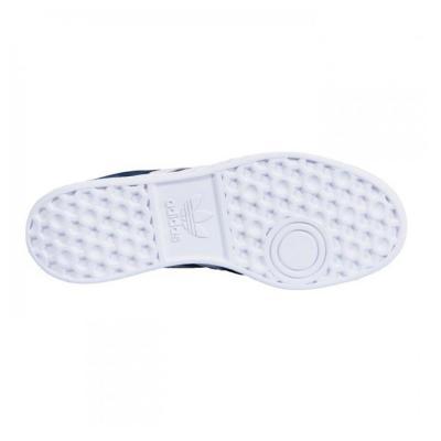 Pantofi sport barbati Adidas Originals HAMBURG  bleumarin3