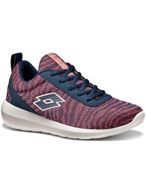 Pantofi sport femei Lotto SUPERLIGHT LITE II KNIT mov