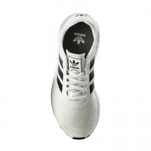 Pantofi sport dama Adidas Originals N-5923  alb/negru5