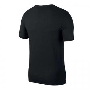 Tricou barbati Nike M DRY DFC BUILT negru1