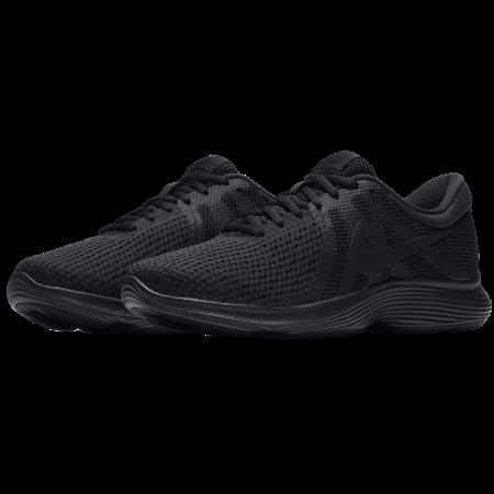 Pantofi sport femei Nike REVOLUTION 4 EU negru5