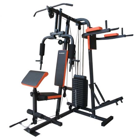Aparat multifunctional fitness cu stepper Orion Core L3000