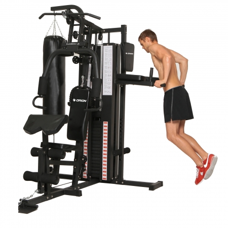 Aparat multifunctional fitness Orion Classic L214