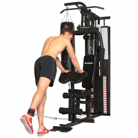 Aparat multifunctional fitness Orion Classic L211