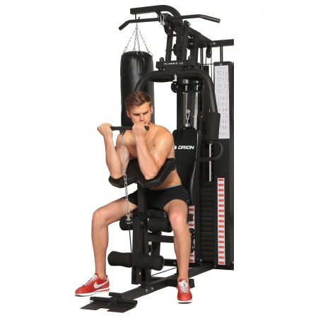 Aparat multifunctional fitness Orion Classic L27
