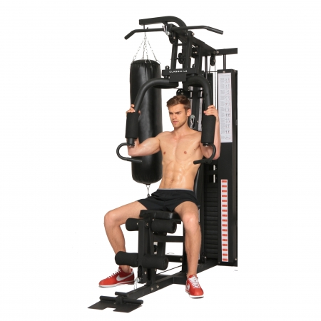 Aparat multifunctional fitness Orion Classic L23