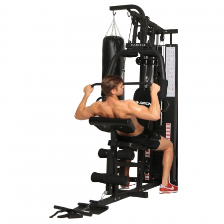 Aparat multifunctional fitness Orion Classic L26
