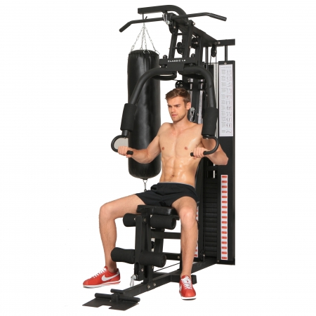 Aparat multifunctional fitness Orion Classic L22