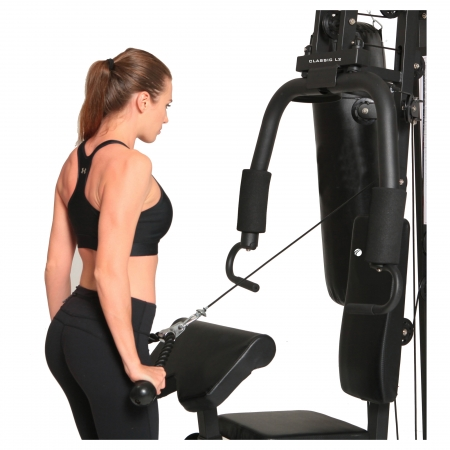 Aparat multifunctional fitness Orion Classic L218