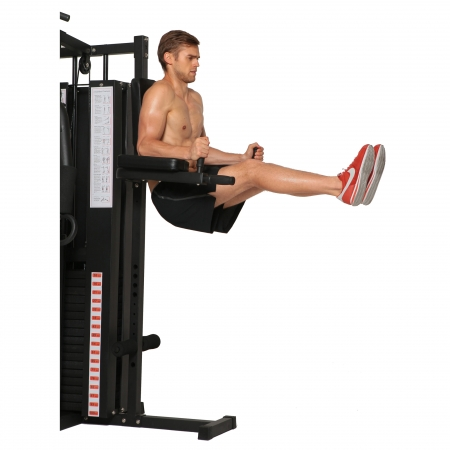 Aparat multifunctional fitness Orion Classic L215