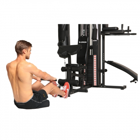 Aparat multifunctional fitness Orion Classic L28