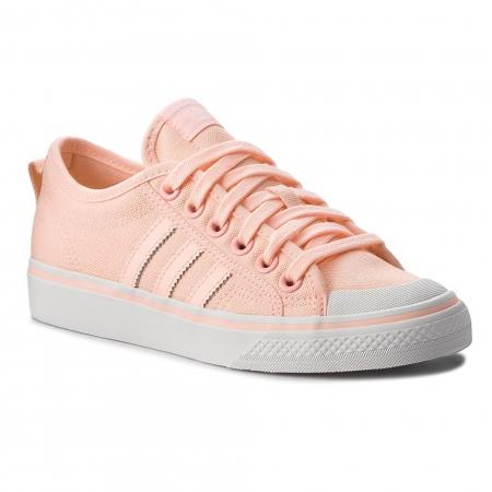 Pantofi sport femei Adidas NIZZA W roz