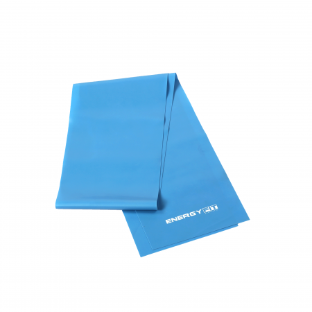 Banda aerobic Energy Fit Heavy albastru0