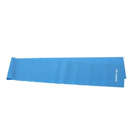 Banda aerobic Energy Fit Heavy albastru1