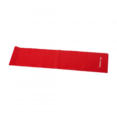 Banda aerobic Energy Fit Medium rosu1