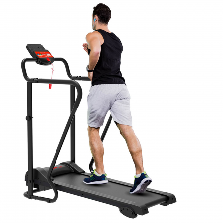 Banda de alergat electrica Energy Fit 250