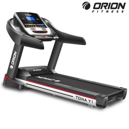 Banda de alergat electrica Orion Tona Y10