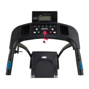 Banda de alergat electrica Sporter-08053