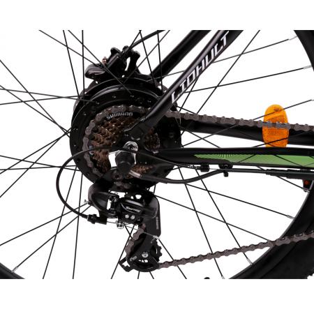 Bicicleta electrica Omega Liohult 27.5