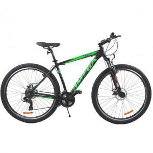 Bicicleta MTB OMEGA SWEEP negru 27.5