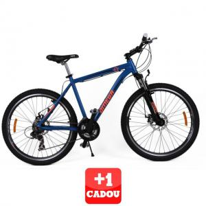 Bicicleta Omega Hawk 29