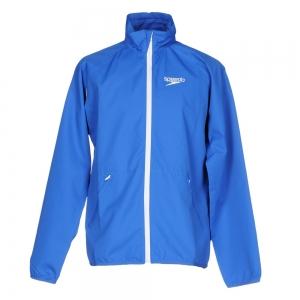 Bluza trening Speedo Lined Top albastra